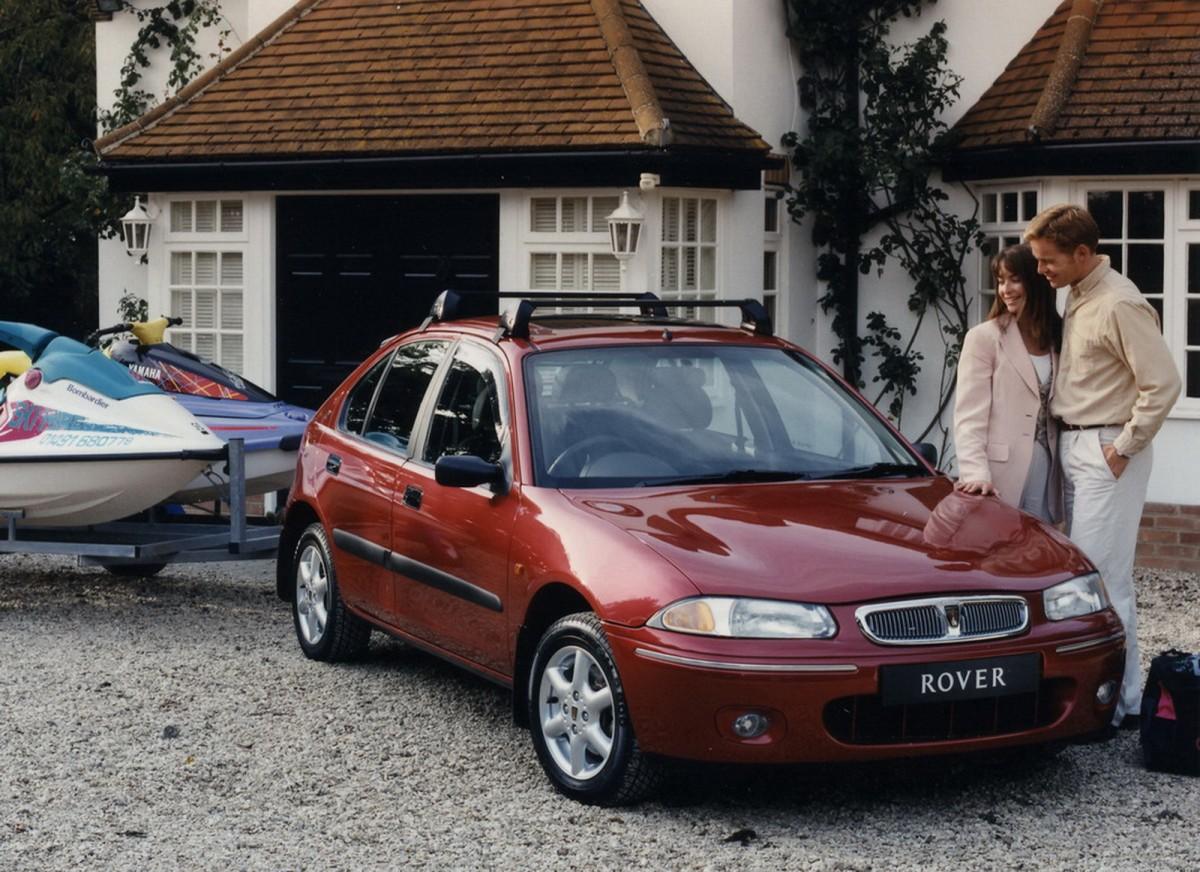 Rover_200_1995_kabe_26