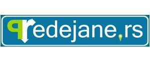 predejane.rs logo