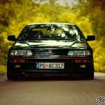 Honda CRX i-VT EE8