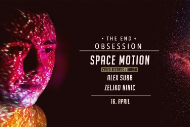 Obsession i Spacemotion