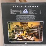 Sanja i Sloba - Delta Project ploca