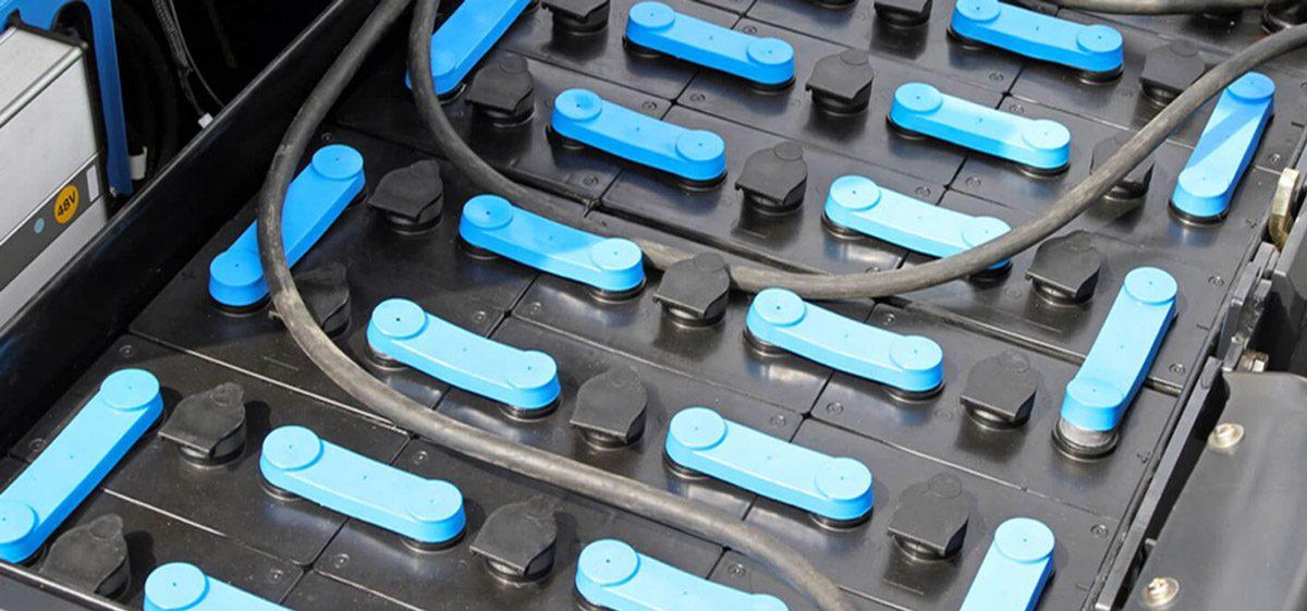 Akumulator za viljuskare